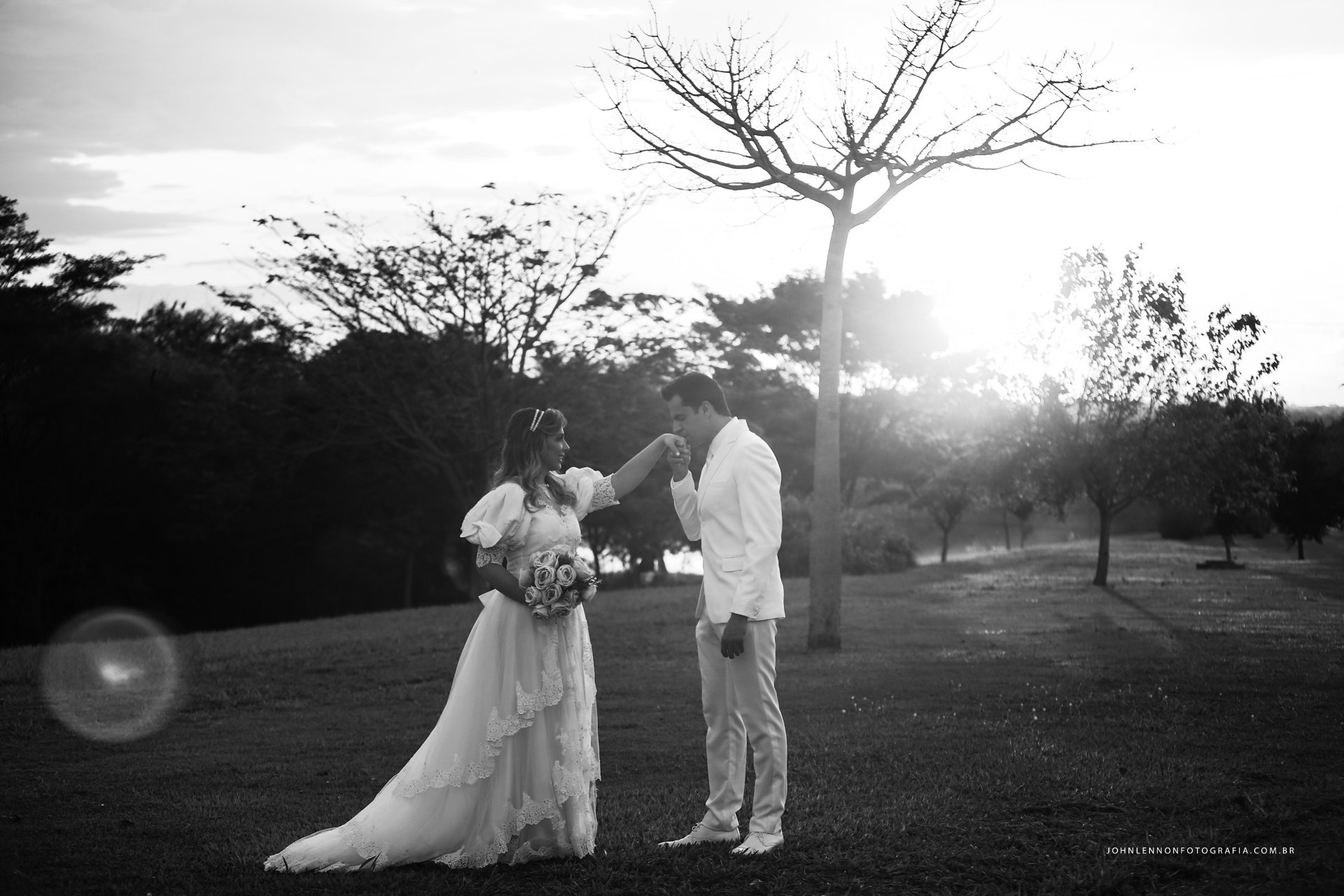 PRÉ WEDDING - ANDRESSA E CARLOS