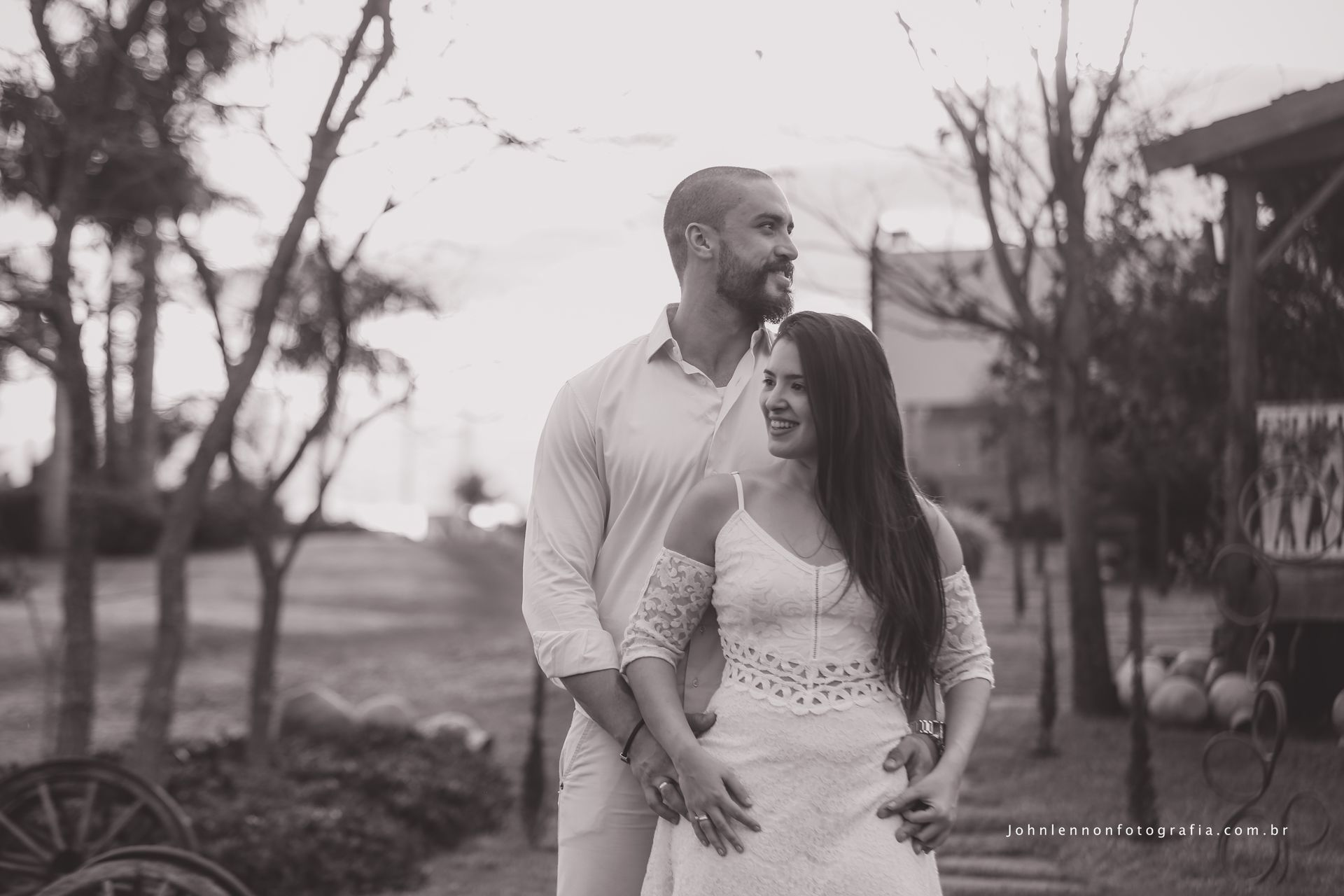 PRÉ - WEDDING TAMÍRIS E GUSTAVO - BÁLSAMO - SP - 06.07.2017